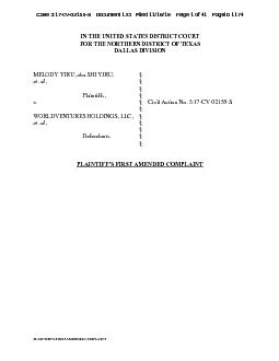 Case 3:17-cv-02155-S   Document 123   Filed 11/19/19    Page 16 of 41