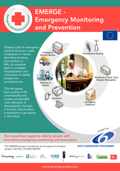 The consortium supports elderly people with innovative