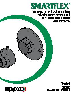 Assembly instructions of an