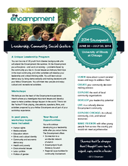 A Unique Leadership Program You can be one of  youth f