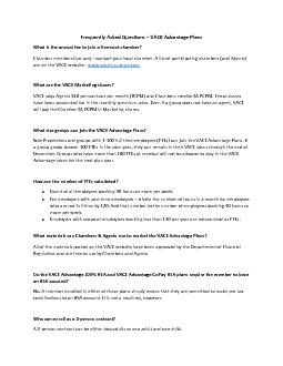 Frequently Asked Questions VACE Advantage PlansWhat is the annual fee