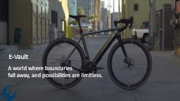 Own The Road Less Traveled with Pivot E- Vault Bike