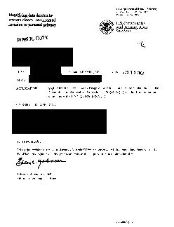 Director, St. Paul, Minnesota, denied the waiver application and befor