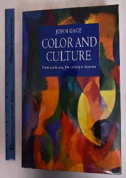 DOWNLOAD  Color and Culture Practice and Meaning from