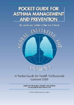 READ  2020 Pocket Guide for Asthma Management  For