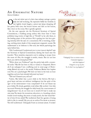 analysis of the seagull by anton chekhov News about anton chekhov commentary and archival information about anton chekhov from the new york times.