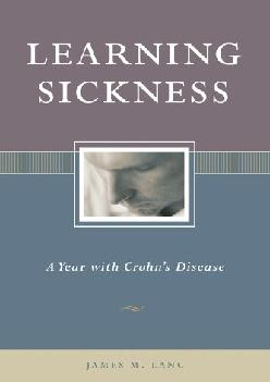 EPUB  Learning Sickness A Year with Crohn's Disease