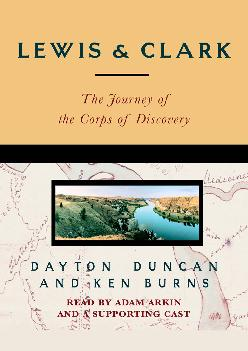 EPUB  Lewis  Clark The Journey of the Corps of Discovery