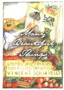 EPUB  Many Beautiful Things Stories and Recipes from