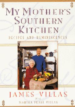 EPUB  My Mother s Southern Kitchen Recipes and