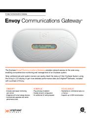 Envoy Communications Gateway Envoy Communications Gate PowerPoint PPT Presentation