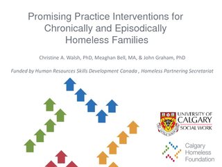 Promising Practice Interventions for Chronically and E
