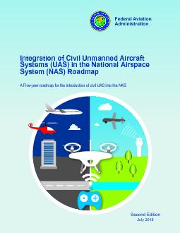 Civil Unmanned Aircraft Systems UAS tegration Roadmap