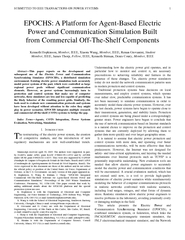 SUBMITTED TO IEEE TRANSACTIONS ON POWER SYSTEMS Abstra