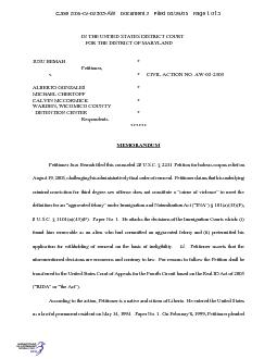 Case 805cv02303AW   Document 2   Filed 082905   Page 3 of 3