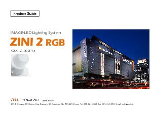 Product GuideIMAGELED Lighting System