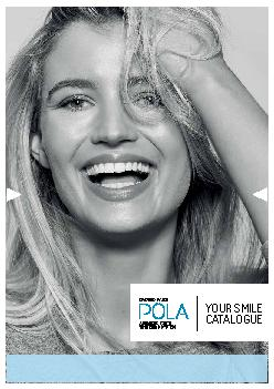 YOUR SMILE CATALOGUE
