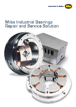 Repair and Service Solution