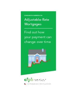How to use the booklet When you and your mortgage lender discuss adlus