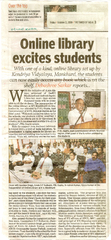 Friday October   THE TIMES OF INDIA Over the top Tamil