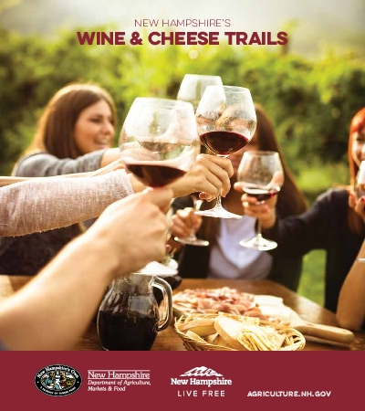 WINE  CHEESE TRAILS