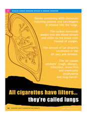 EXHALED CARBON MONOXIDE DEVICES IN SMOKING CESSATION