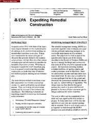United States Environmental Protection Agency  EPA Exp