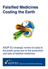 H  AFBF Alliance for Safe Online Pharmacy Alliance for