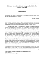 Journal of Postcolonial Cultures and Societies ISSN US