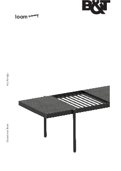 Alp Nuho31luOccasional Table