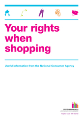 Your rights when shopping HOSOLQHORFDOO Useful informa
