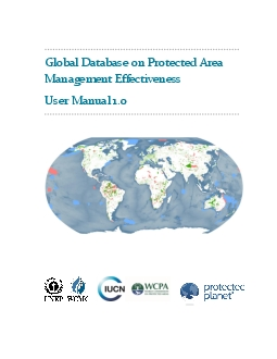 Global Database on Protected Area