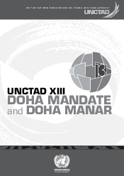 UNCTAD XIII ANDAT