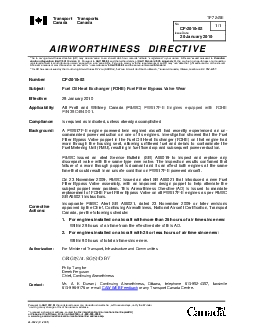 Pursuant to CAR 20251 the registered owner of a Canadian aircraft shal
