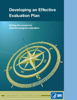 Developing an Effective Evaluation Plan