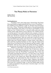 Journal of Popular Music Studies Volume  Issue  Pages