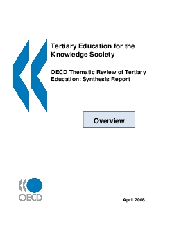 Tertiary Education for the