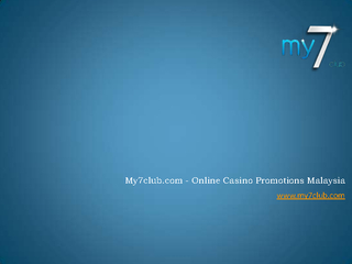 Soccer Gambling Malaysia PowerPoint PPT Presentation