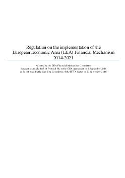 Regulation on the implementation of the