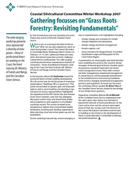 Forest Research Extension Partnership