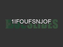 1IFOUFSNJOF PDF document - DocSlides