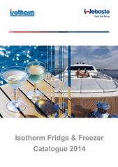 Isotherm Fridge & Freezer  Catalogue 2014 PowerPoint PPT Presentation