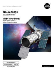 NASA eClips™NASA'S OUR WORLD: ROSE COLORED GLASSES – A