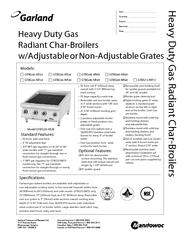 Heavy Duty Gas