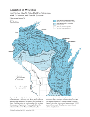 Glaciation of WisconsinLee Clayton, John W. Attig, David M. Mickelson,