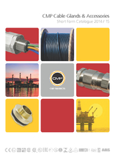 CMP Cable Glands & Accessories