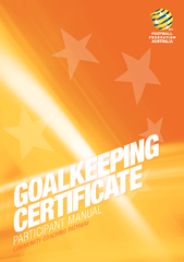 GOALKEEPINGCERTIFICATE