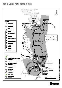 Caravan and Tourist ParkShamrock Mount WacondeeMount Dowgolo