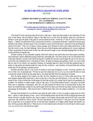 Sermon #1914 Metropolitan Tabernacle Pulpit 1 www.spurgeongems.org ... PowerPoint PPT Presentation