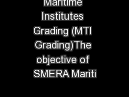 objectives of grading system Because learning objectives with poor student performance become visible, this reporting system can also lead to beneficial adjust- ments to teaching strategies for course objectives that reflect program-level objectives, the information generated by this system may also contribute to program-level assessment.